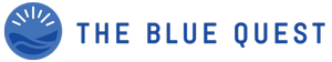 The Blue Quest Logo